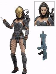 Predator: Series 18 Machiko