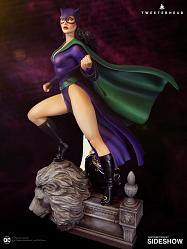 DC Comics: Super Powers Catwoman Maquette
