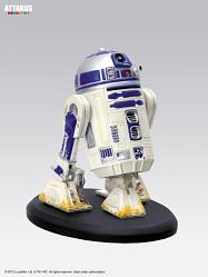 Star Wars R2-D2 Elite Collection