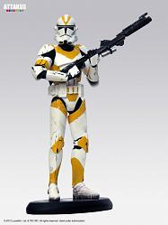 212th Attack Battalion : Utapau Clonetrooper