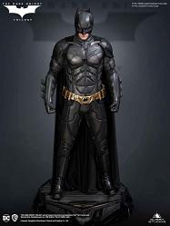 DC Comics: The Dark Knight -Deluxe Batman 1:3 Scale Statue