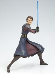 Star Wars Clone Wars Series 1 Anakin Skywalker