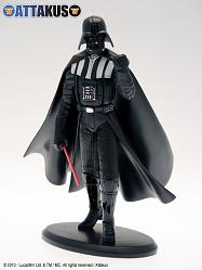 Star Wars elite collection Darth Vader