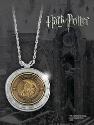 Noble Collection HP The Gringotts Bank Pendant