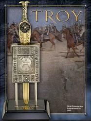 Noble Collection Troy: Mini Sword of Hector