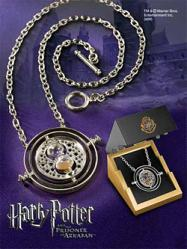 Harry Potter - Time-Turner Sterling Silver