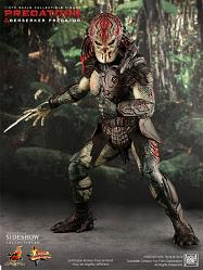 Predators - Berserker Predator Collectible Figure 12