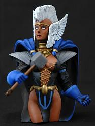 Asgardian Storm Bust Exclusive