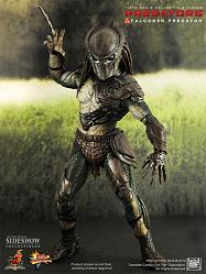 Falconer Predator Collectible Figure Hot Toys