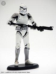 41. Elite Corps - Clone Trooper Coruscant