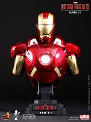Iron Man 3 Büste 1/4 Iron Man Mark VII 23 cm