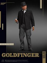 James Bond Goldfinger Collector Figure Series Actionfigur 1/6 Od