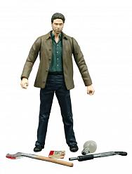 Angel Season 4 Wesley Action Figure