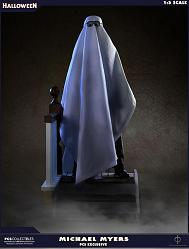 Halloween Statue 1/3 Michael Myers PCS Exclusive 81 cm