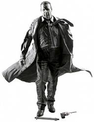 Sin City Hartigan 45cm Talking Actionfigur