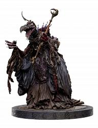 Dark Crystal: SkekSo the Emperor Skeksis 1:6 Scale Statue