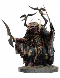 The Dark Crystal AoR: SkekMal the Hunter Skeksis 1:6 Scale Statu