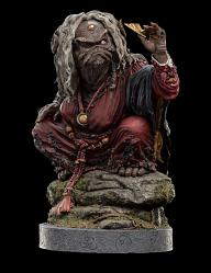 The Dark Crystal Age of Resistance: Mother Aughra 1:6 Scale Stat