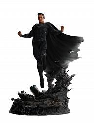 DC Comics: Zack Snyder's Justice League - Superman Black Suit 1: