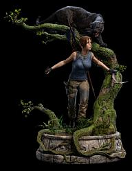 Shadow of the Tomb Raider: Lara Croft - 1:4 scale Figure