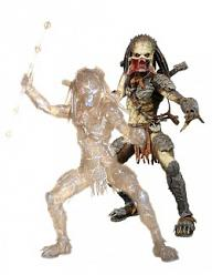 Alien vs. Predator 2 Requiem Serie 3 (2 Fuguren)