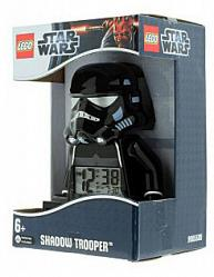 Lego Star Wars Wecker Shadow Trooper