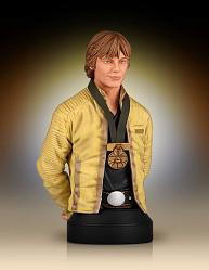 Star Wars Büste 1/6 Luke Skywalker Hero of Yavin 17 cm