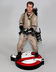 Ghostbusters: Ray Stantz 1:4 Scale Statue