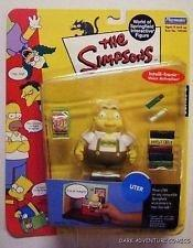 Simpsons - World of Springfield Interactive Figure - Series 8 -