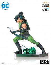 DC Comics: Green Arrow 1:10 Scale Statue by Ivan Reis