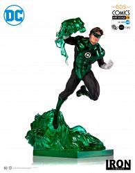 DC Comics: Green Lantern 1:10 Scale Statue by Ivan Reis