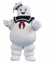 Ghostbuster Stay Puft Marshmallow Man Bank