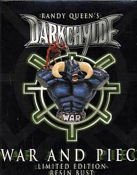 Darkchylde - War and Piece Bust