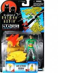 Adventures Of Batman & Robin - Air Strike Robin