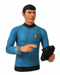 Star Trek: Spock Bust Bank