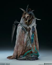 Court of the Dead: Shieve the Pathfinder Premium 1:4 Scale Statu
