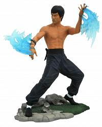 Bruce Lee Gallery: Water PVC Figure