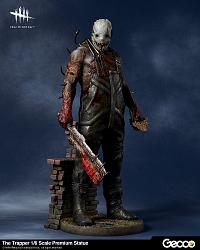 Dead by Daylight: The Trapper 1:6 Scale Statue