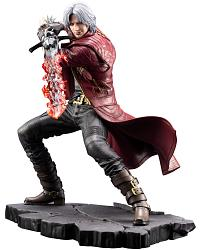Devil May Cry 5: Nero - ARTFX J PVC Statue