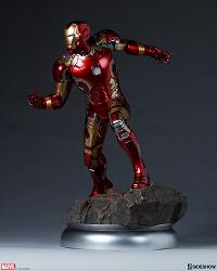 Marvel: Avengers Age of Ultron - Iron Man Mark XLIII 1:4 Scale M