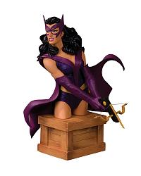 HUNTRESS - Buste Women of the DC Universe Serie 2