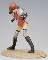 Shining Wind PVC Statue Mao (Wind Edition) 17cm