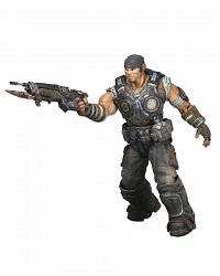 "Gears of War 3: Series 1 - Marcus 7"" AF"