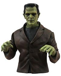Universal Monsters Spardose Frankenstein 20 cm