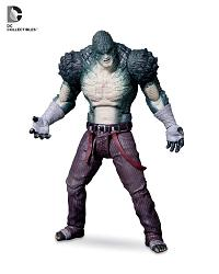 Batman Arkham Origins Serie 2 Deluxe Actionfigur Killer Croc 25