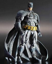 "Batman The Dark Knight Returns Skin ""Batman Arkham City"" Play Ar"
