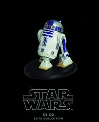 Star Wars Elite Collection Statue R2-D2 11 cm
