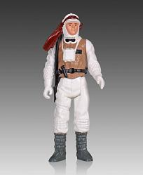Star Wars: Luke Hoth Kenner 12 inch figure