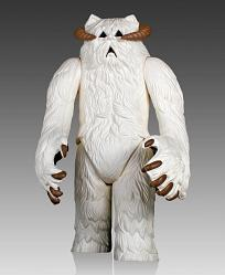 Star Wars: Wampa Kenner-Inspired Jumbo Figure