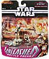 E3 Unleashed Battle Pack Clone Trooper Attack Battalion